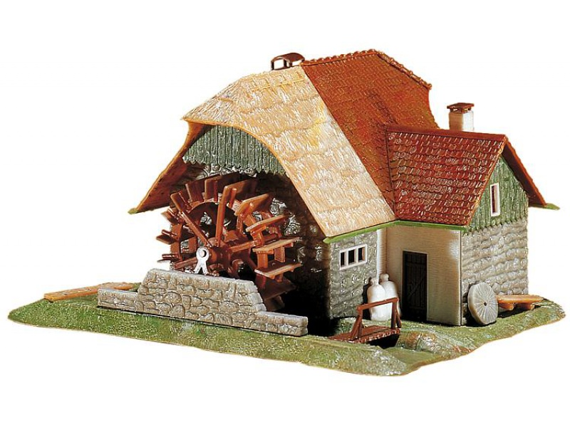 Faller 131233 H0 Schwarzwaldmühle