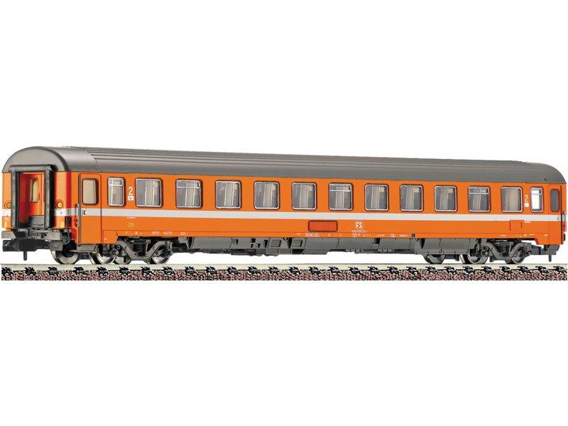 Spur N, Eurofima-Wagen 2.Kl., FS, Ep.IV. Fleischmann 814459