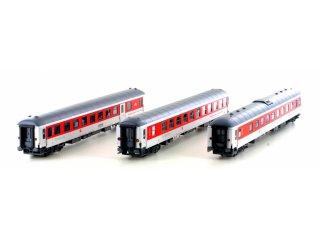 Spur H0 Ls Models