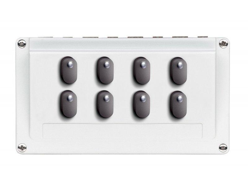 weichen stellpult m rklin 072752. Black Bedroom Furniture Sets. Home Design Ideas
