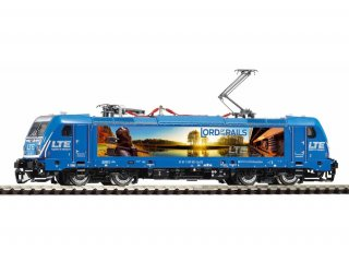 Schienenfahrzeug Piko 47453 TT-E-Lok BR 187 LTE VI