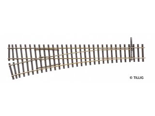 55488 Gleis-Schrauben 1,4 x 18 400 Stück PikoH0Neu